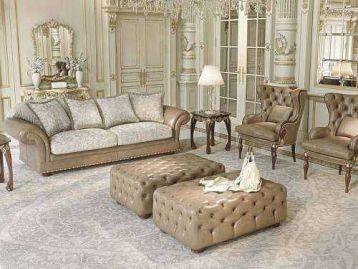 Мягкая мебель Dania Keoma
