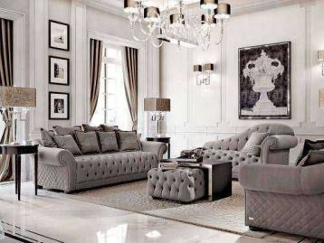 Мягкая мебель Lilia Keoma