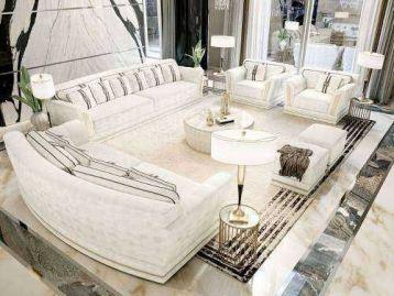 Мягкая мебель Ludovica Keoma