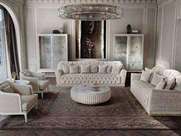 Мягкая мебель Melania Keoma