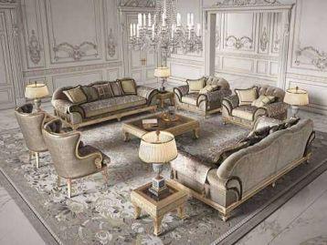 Мягкая мебель Victoria Keoma