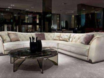 Мягкая мебель Grace Longhi