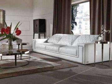 Мягкая мебель Helmut Longhi