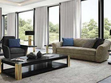 Мягкая мебель Secret Love Malerba
