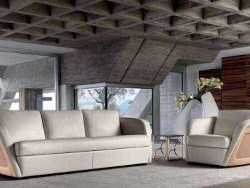 Мягкая мебель Bellini harry Mascheroni