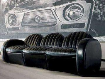 Мягкая мебель Botero Mascheroni