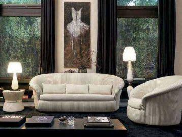 Мягкая мебель Gessato Mascheroni