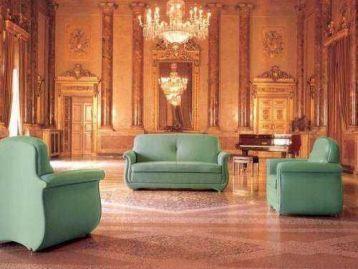 Мягкая мебель Greta Mascheroni