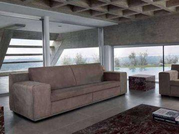 Мягкая мебель Kube Mascheroni