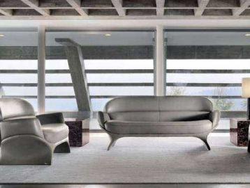 Мягкая мебель La Goccia Mascheroni