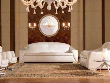 Мягкая мебель Marco Mascheroni