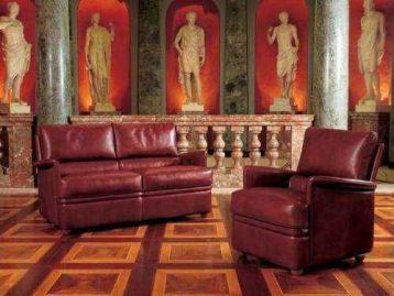 Мягкая мебель Max Mascheroni