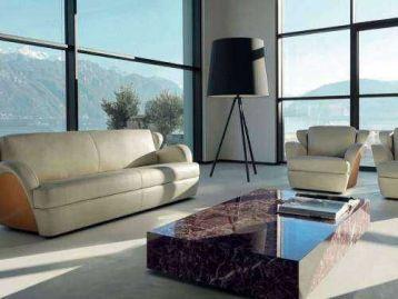 Мягкая мебель Morgana Mascheroni