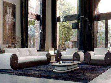Мягкая мебель Ricciarelli Mascheroni