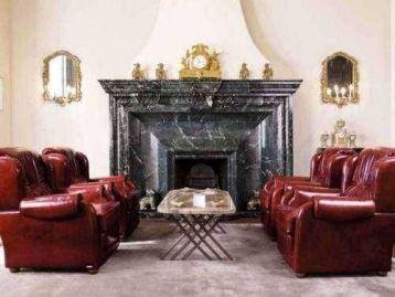 Мягкая мебель Venezia Mascheroni