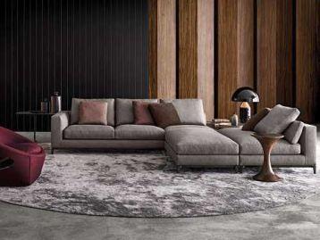 Мягкая мебель Andersen Minotti