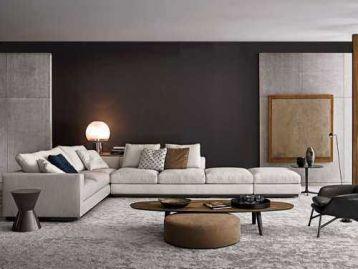 Мягкая мебель Andersen Line Minotti