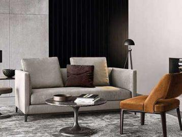 Мягкая мебель Andersen Slim 90 Minotti