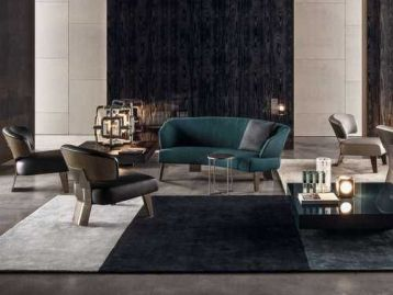 Мягкая мебель Aston Minotti