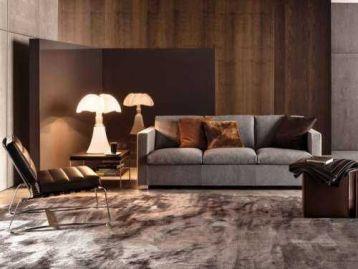 Мягкая мебель Deep Suitcase Minotti