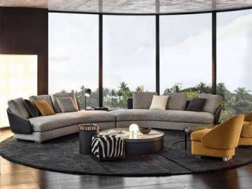 Мягкая мебель Lawson Minotti
