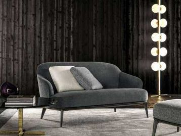 Мягкая мебель Leslie Minotti