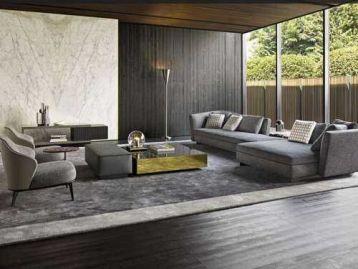 Мягкая мебель Seymour Minotti