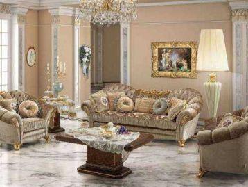 Мягкая мебель Aida Mobil Piu