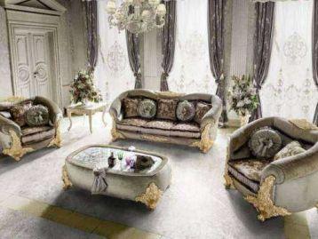 Мягкая мебель Amina Mobil Piu