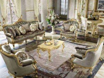 Мягкая мебель Anastasia Mobil Piu