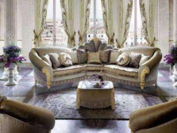 Мягкая мебель Madame Royale Mobil Piu