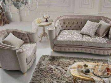 Мягкая мебель Allegro Piermaria