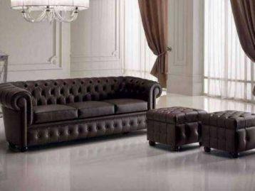 Мягкая мебель Chester Piermaria