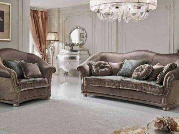 Мягкая мебель Virgillio Piermaria