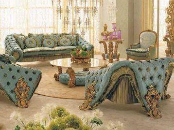 Мягкая мебель Balbianello Riva