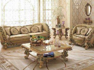Мягкая мебель Bouquet Riva