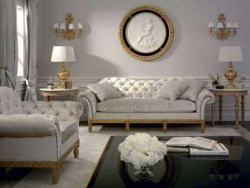 Мягкая мебель Nuvole e sogni Augustus Roberto Giovannini