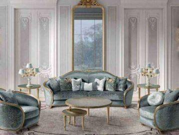 Мягкая мебель Carmen Sat
