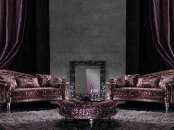 Мягкая мебель Cassandra Sat