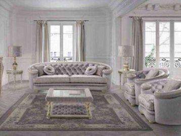 Мягкая мебель Chanel Sat