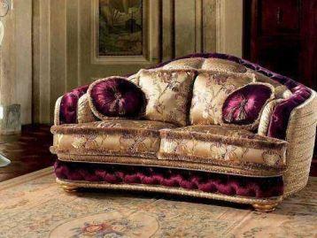 Мягкая мебель Charme Sat