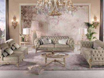 Мягкая мебель Dante Sat