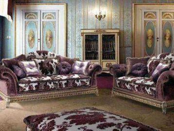 Мягкая мебель Gregory Sat