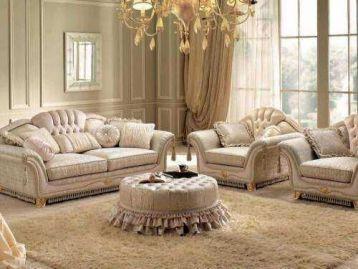 Мягкая мебель Luxor Sat