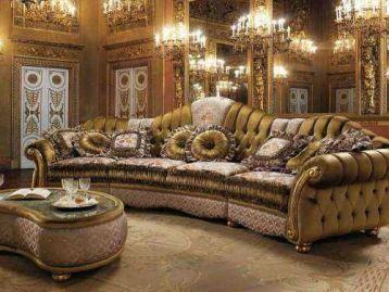 Мягкая мебель Vanity Sat