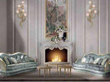 Мягкая мебель Vasari Sat