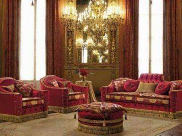 Мягкая мебель Vienna Sat