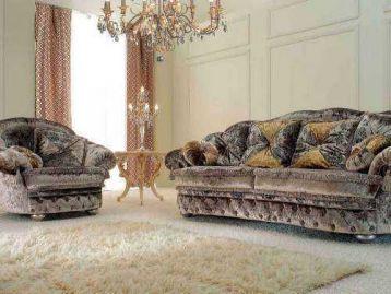 Мягкая мебель Vittoria Sat