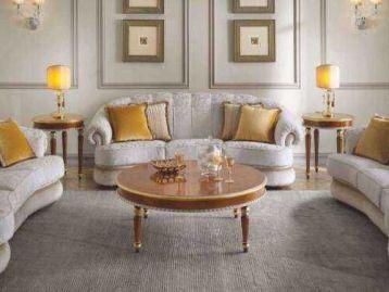 Мягкая мебель Roma Scappini