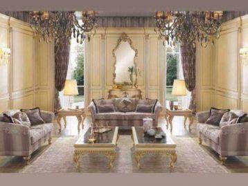 Мягкая мебель Venezia Scappini